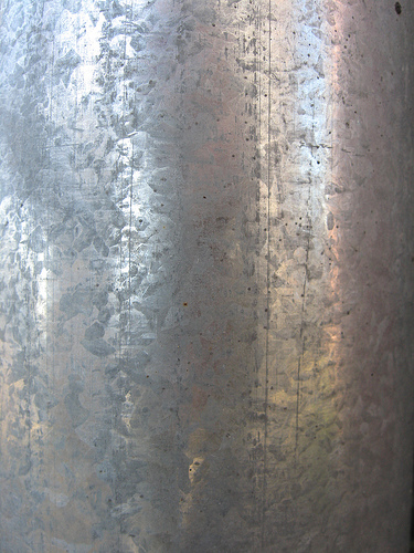 galvanized steel for green warehousing