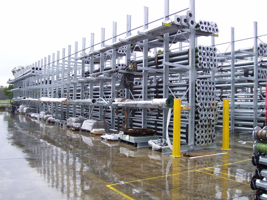 Cantilever Rack Basics Racking Systems Next