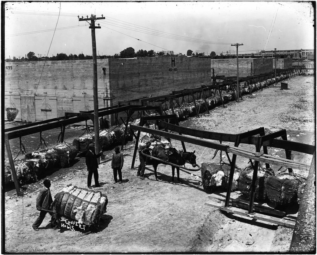 Memphis Warehouse Company